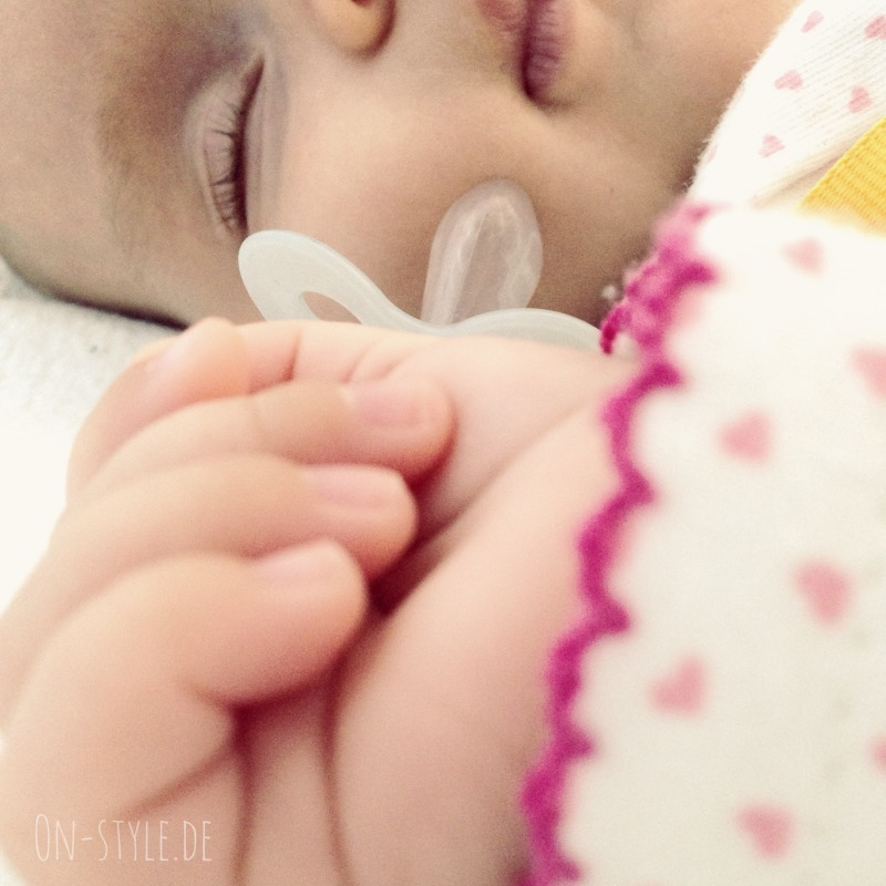 Mottemaus, 12 Wochen alt