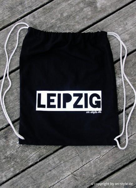 Rucksackbeutel Leipzig