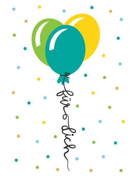 Ballons | für dich