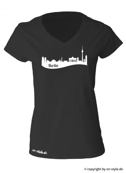 """T-Shirt """"Berlin"""""""
