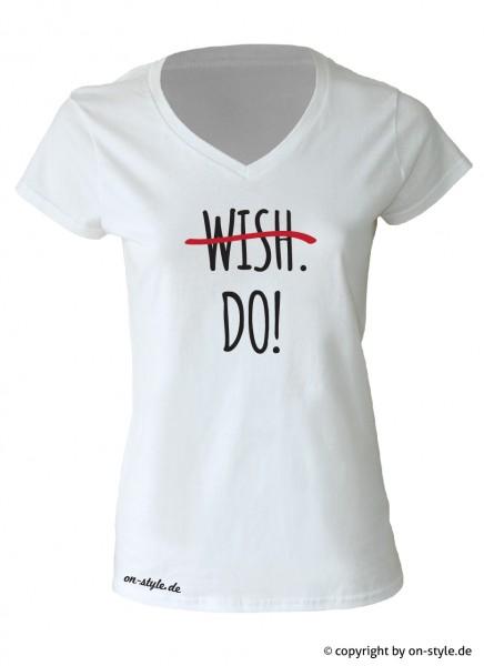 """T-Shirt """"Do!"""""""