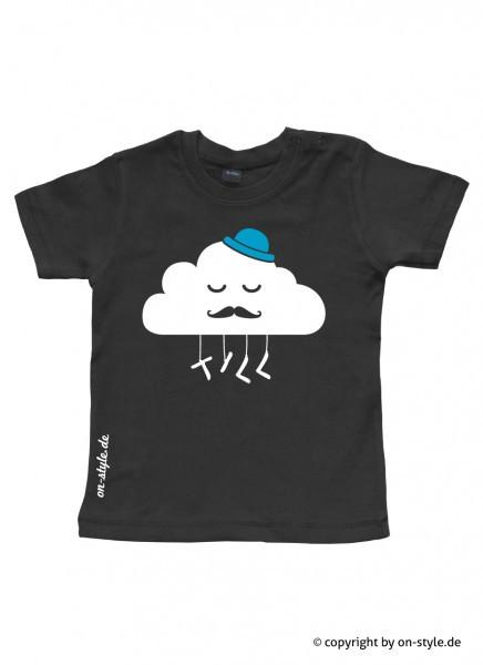 T-Shirt Jungen - Wolke