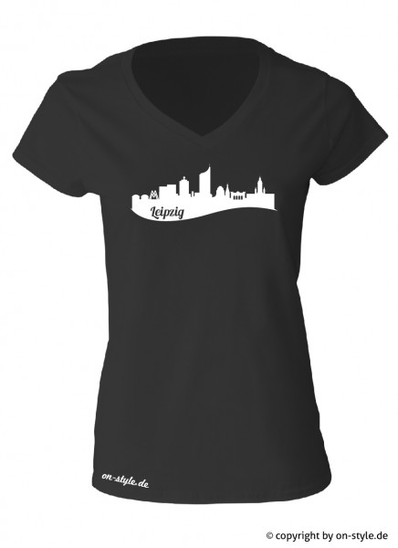 """T-Shirt """"Leipzig"""""""
